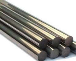Круг калиброванный 40 мм ст. 40Х купить по цене от 79690 руб/тонна