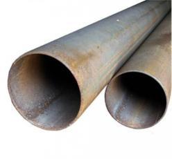 Труба электросварная 108 мм (прямошовная) купить по цене от 39790 руб/тонна