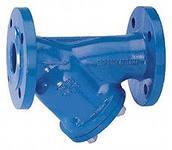 Фильтр механический сетчатый чугунный фланцевый купить по цене от 1830 руб/шт.